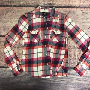 American Eagle shirt women's small favorite fit